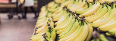 Banany - korzyści i ryzyko