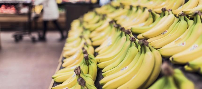 Banany – korzyści i ryzyko