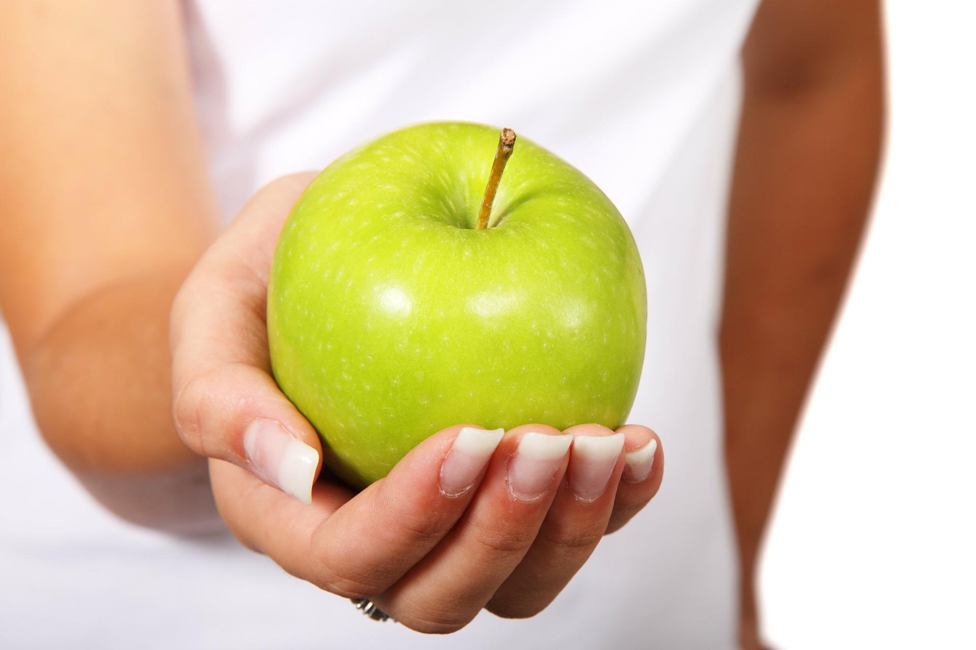 Co jesc przed bieganiem aby schudnąć