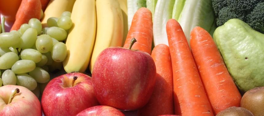Dieta roślinna – czy warto?