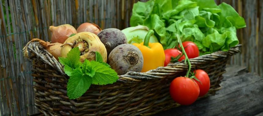Zdrowa dieta, czyli 6 zasad zdrowego żywienia
