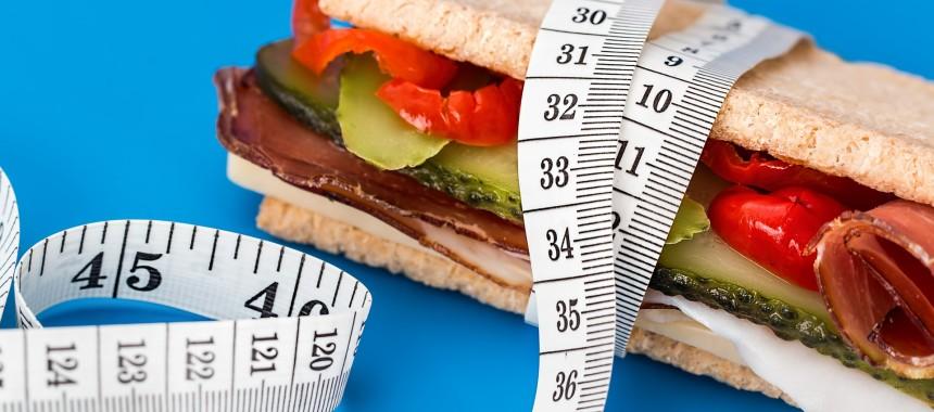 Dieta-cud czyli jak skutecznie się odchudzać