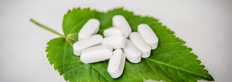 Jedzenie jako lekarstwo – czy można leczyć dietą?